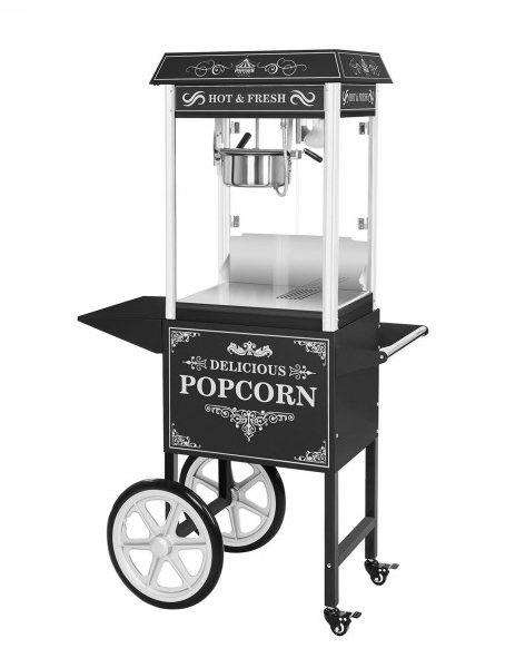 popcorn aparato nuoma Vilniuje